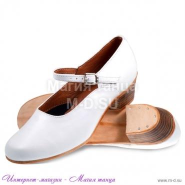 Купить Туфли Для Народных Танцев
